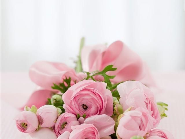 Les cinq principales choses à savoir sur le don de fleurs