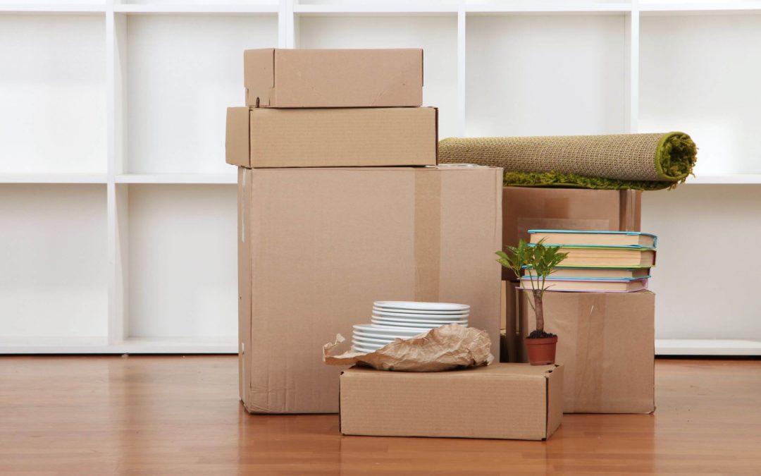 Comment se préparer à un déménagement avec une société de déménagement professionnelle à Lyon