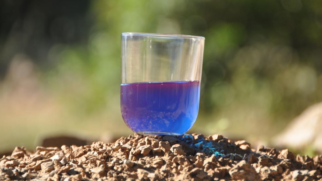 Qu'est-ce que la spiruline bleue et à quoi sert-elle ?